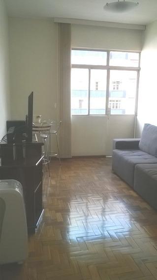 Apartamento Com 3 Quartos Para Comprar No Centro Em Belo Horizonte/mg - 2947