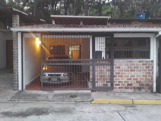 Se Vende Casa En Urb Privada Villa Sol Machiri
