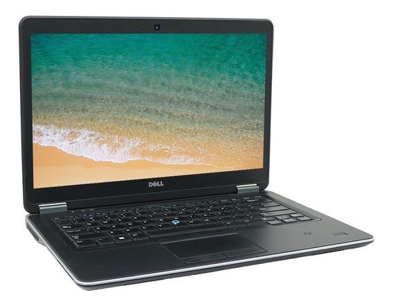 Notebook Dell Latitude E7440 I7 8gb 500gb - Usado