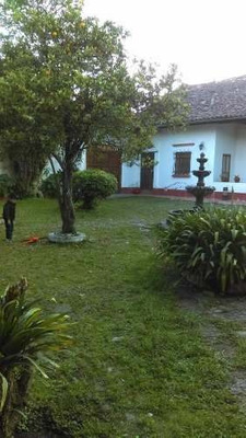 Hacienda En El Centro De Zacapoaxtla