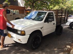 Chevrolet Luv 2.300 En Estacas .modelo : 1989 ,estacas