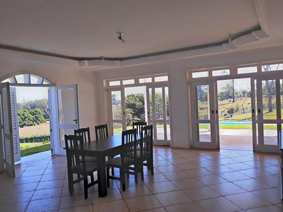 Casa Em Duas Marias, Jaguariúna/sp De 350m² 3 Quartos Para Locação R$ 4.000,00/mes - Ca182792