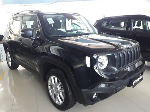 Jeep Renegade Sport 1.8l At6 4x2 - Panamer