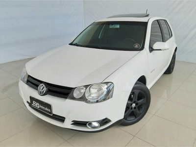 Volkswagen Golf Sportline 1.6 Limited Edition