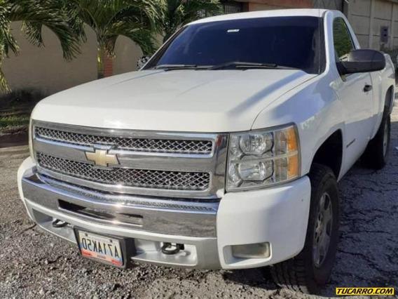 Chevrolet Silverado Lt Automático