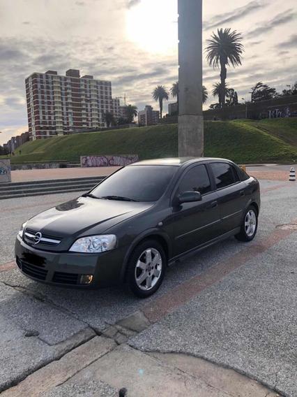 Chevrolet Astra 2005 2.0 Cd