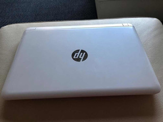 Notebook Hp 14 Inter Core I5 6200u, 8 Gb Ram, 1 Tb Hdd