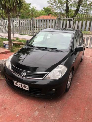Imagen 1 de 13 de Nissan Tiida Hb Extra Full