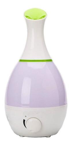 Humificador Difusor De Aromas 3 Litros+ Esencia De Regalo