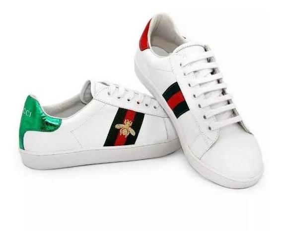 Tênis Gucci Abelha Lançamento Promoção 2020