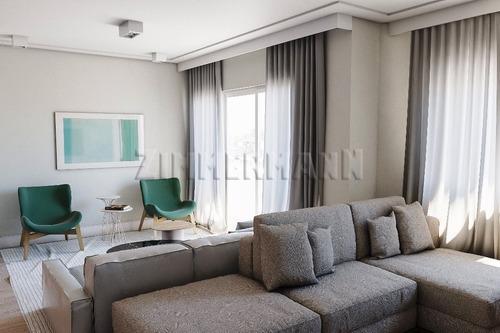 Imagem 1 de 15 de Apartamento - Alto De Pinheiros - Ref: 116514 - V-116514