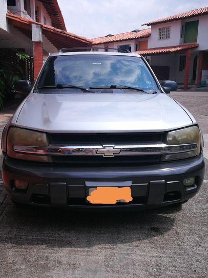 Chevrolet Trailblazer 4*2