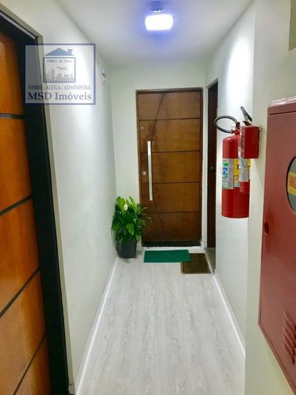 Apartamento A Venda No Bairro Picanço Em Guarulhos - Sp. - 2571-1