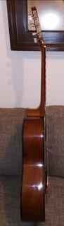 Guitarra Clásica 1996 Acustica Samick