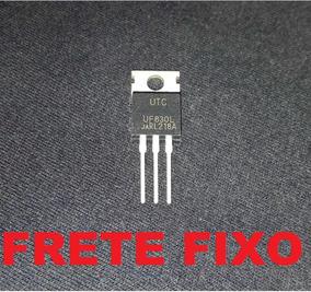 Uf830l - Uf830 - Transistor Triodo Original ( Frete R$12,00)