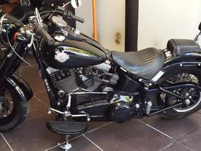 Harley Davidson Softail Slim 2016 Reestrenala
