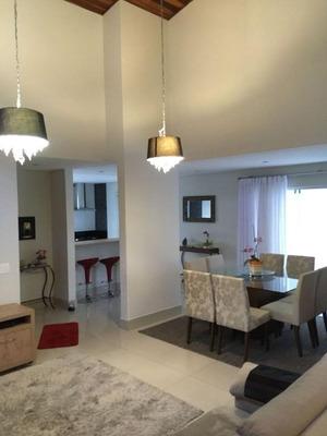 Excelente Casa Jardim Indústrias - Localização Excelente - 3 Dormitórios- 131m². Aceita Financiamento. E Fgts - Ca0616