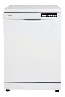 Lavavajillas Drean Dish 15.2 DT de 15 cubiertos blanco 220V