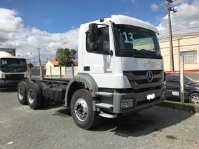 Mercedes-benz Mb Axor 2831 13/13