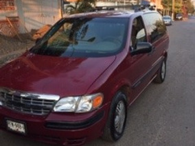 Chevrolet Venture A Regular Aa Tela At