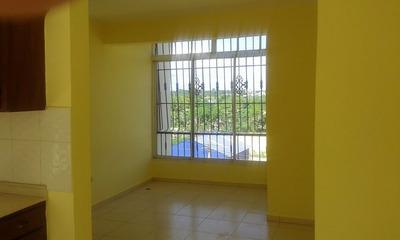 Apartamento Proximo A Ciudad Modelo Y Sirena De Villa Mella