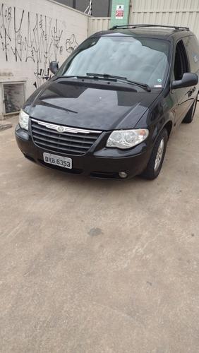 Chrysler Caravan 2006 3.3 Lx 5p