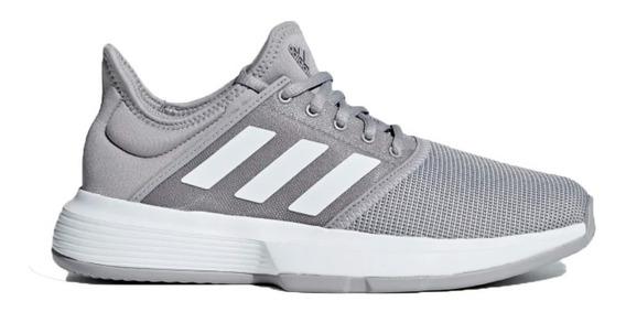 Zapatillas adidas Tenis Gamecourt W Mujer Abc Deportes