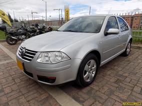 Volkswagen Jetta 2.0 Mt Aa