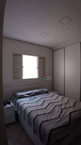 Imagem 1 de 12 de Casa Com 3 Dormitórios À Venda, 219 M² Por R$ 375.000 - Jardim Das Bandeiras - Taubaté/sp - Ca5775