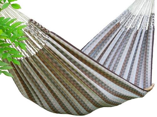 Hamaca Diseño Colores Camping Senderismo