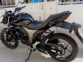 Suzuki Gixxer 155cc De Oportunidad