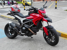 Ducati Hyperstrada 821 Mod 2015