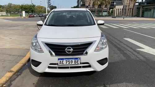 Nissan Versa V Drive Plus Aut