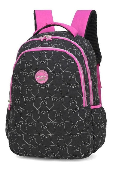 Mochila Larissa Manoela Up4you - 48655