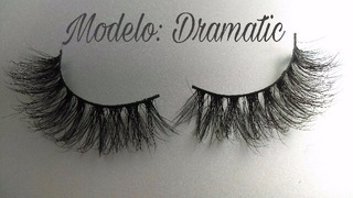 Lote Mink 3d Lashes! 100% Hand Made