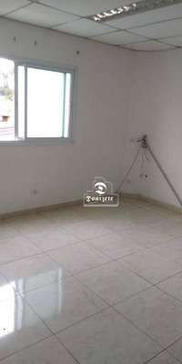 Casa À Venda, A.c. 367,36 M² Por R$ 1.200.000 - Vila Santa Teresa - Santo André/sp - Ca0824