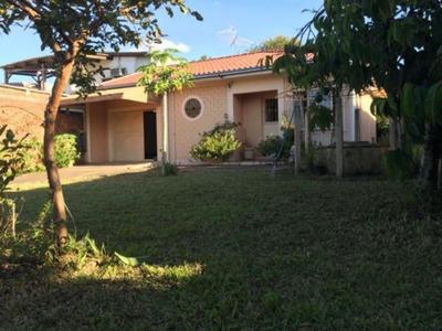 Casa Em Rondônia Com 2 Dormitórios - Vr27323