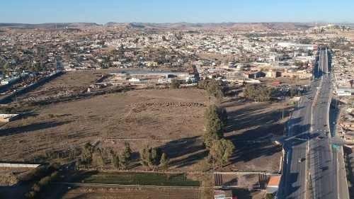 215m Lineales Frente A Carretera Durango - Mazatlan En Venta