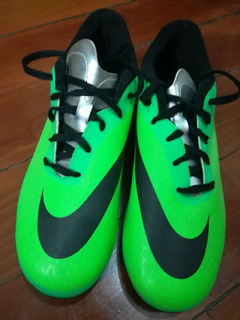 Zapatillas De Futbol Nike Hypervenom