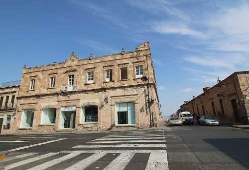 Oficina En Renta, Morelia, Michoacán De Ocampo