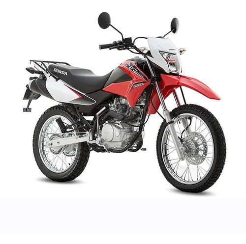 Moto Honda Xr 150 L 0km 2021