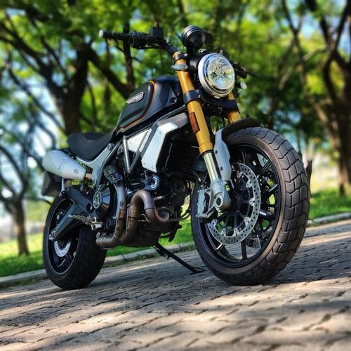 Ducati Scrambler 1100 Sport 2020
