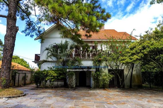 Alquiler Casa Ideal Comercio U Oficina. Carrasco Centrico