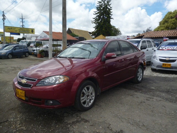 Chevrolet Optra Full 2010 Abs 2airbag Mt