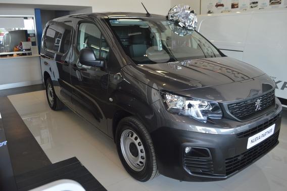 Peugeot Partner Maxi Pack