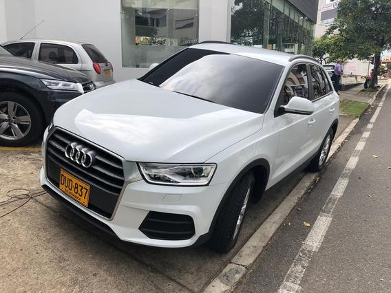 Audi Q3 Atraction 2018