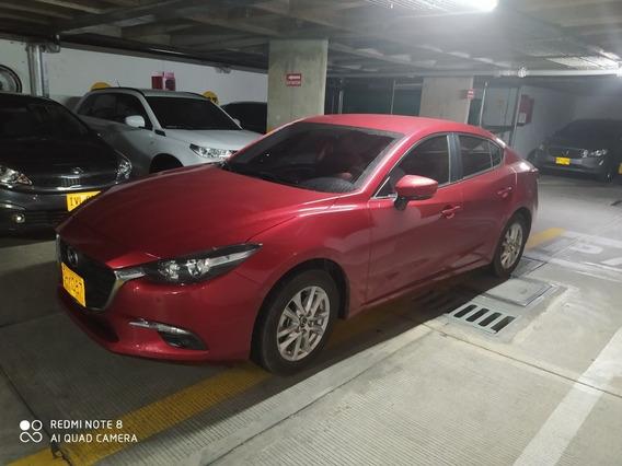 Mazda Mazda 3 Touring Automatico