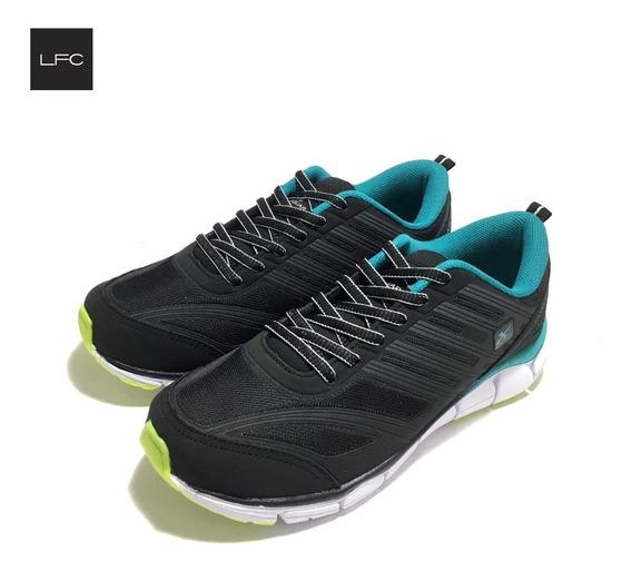 Zapatillas De Mujer Jaguar Running (33/02)