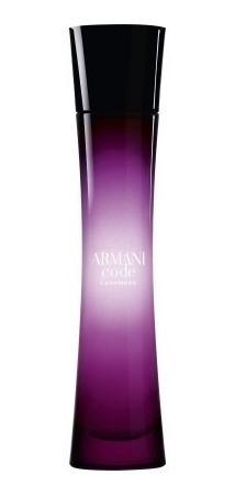 Perfume Armani Code Cashmere Feminino