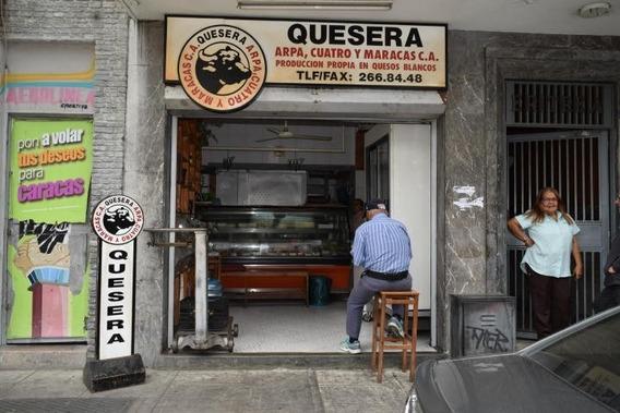 Local, En Venta, Chacao, Caracas, Mls 18-3329